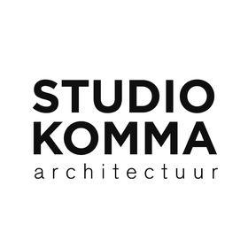 Studio Komma Architectuur
