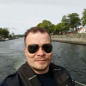 Erik Nilsen