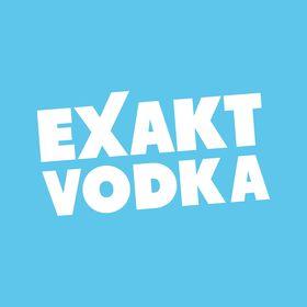 Exakt Vodka
