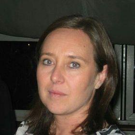 Gwen Cruickshank