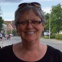 Yolande Drouin