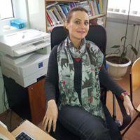 Andreea-Mihaela Artagea
