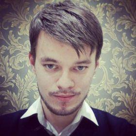 Dmitry Dyba