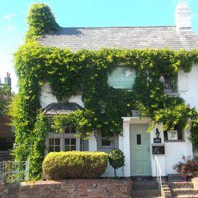 Gardenia Vintage Tea House
