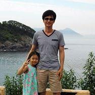 ChangRyang Kim