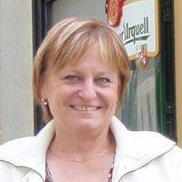 Jiřina Marková