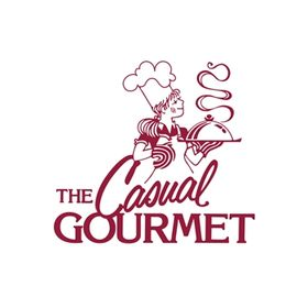 The Casual Gourmet