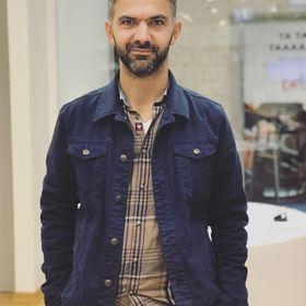 Mehmet Emin Ekşi