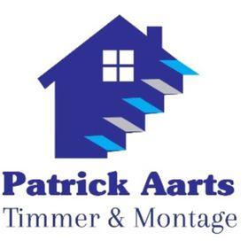 Patrick Aarts Timmer en Montage