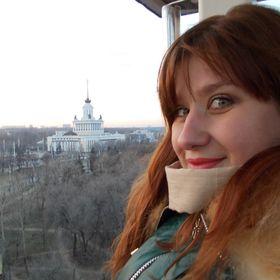 Елена Шишкина