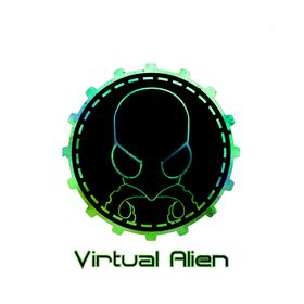 Virtual Alien