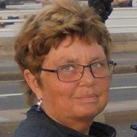 Kirsten Smidesang