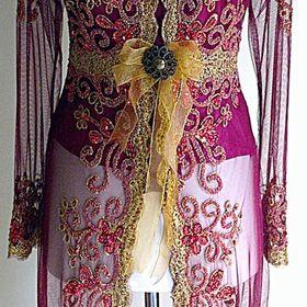 Butik Kebaya Online