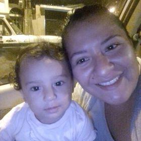 Nathaly Castillo Castillo