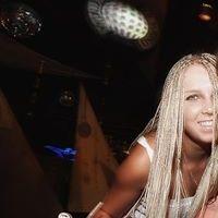 Polina Jolly