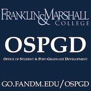 F&M Student & Post-Graduate Development