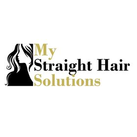 My Straight Hair Solutions