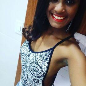 Thaynna Geraldino