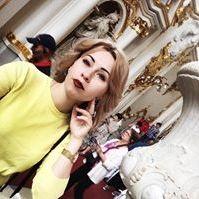 Viktoria Marina
