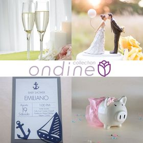 Ondine Collection