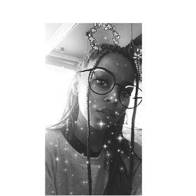 Rachel 🖤