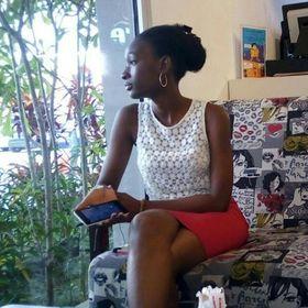 Jemima Ayecoue