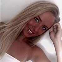 Christine Syvertsen