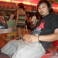 Syaiful Riza