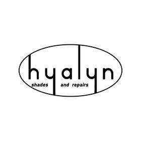 Hyalyn Lamps
