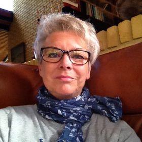 Bente Ruby Høgh