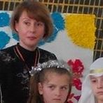 Angela Cerbu