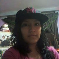 Katherine Claudia Garcia Chavez