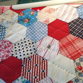 Sandra Everyday Quilts
