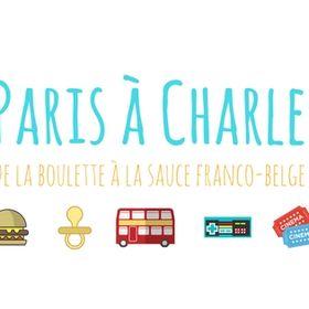 De Paris à Charleroi