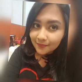 Astrid Indrajati