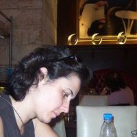 Araceli Cabello Jimenez