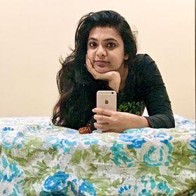 Nikitha Chowdary