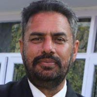 Charnjit Gill