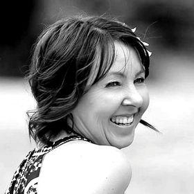 Jane Hinchey - Paranormal Romance Author