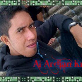 Ardian Tokotua
