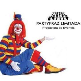 Partyfraz Productora de Eventos