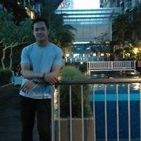 Arie Ramadhan