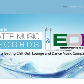 Water Music Records
