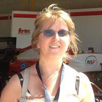 Chantal Blumer