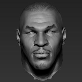 Omar 3D