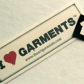 I Heart Garments