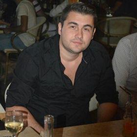Bogdan Marinescu
