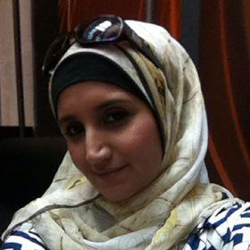 Saima Rauf