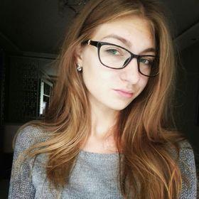 Алена Рахматулина