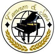Cameron Piano
